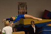 Gymnastics Home Meet : 