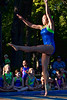 Homecoming 2010 Gymnastics : 