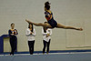 Gymnastics vs Solon :