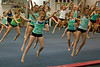 N.O.Senior Gymnasts 8/23/2012 : 