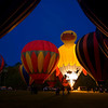 Chagrin Falls Balloon Festival enlargements possible :