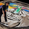 Chalk Festival 2009 : 