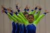 Gymnastics Championships Ten Point O : 