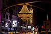 Chandelier Playhouse Square :